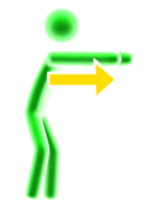 Alfonso beta pictogram 4