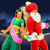 Bollywoodxmas cover generic