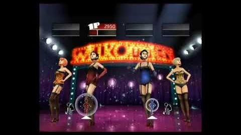 Cabaret - Dance on Broadway (Wii)