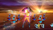 Darkhorse jd2015 gameplay 2