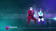 GangnamStyleDLC jd2016 load