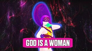 God Is a Woman - Just Dance 2020