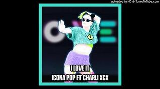 Icona Pop Ft