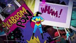 Kaboom Pow - Just Dance 2020