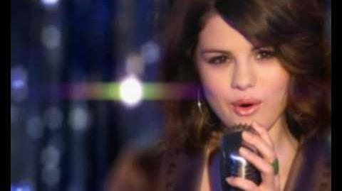Selena Gomez - Magic Music Video