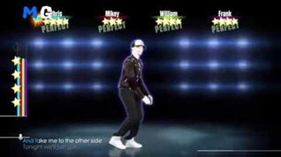 The Other Side - Just Dance 2017
