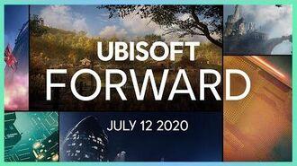 Ubisoft Forward Official Livestream - July 2020 Ubisoft NA