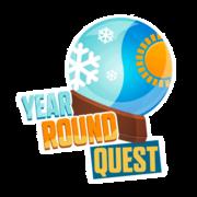 Yearround logo