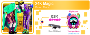 24K Mico617Score