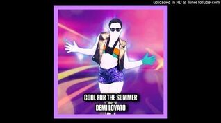 Demi Lovato - Cool For The Summer (16)