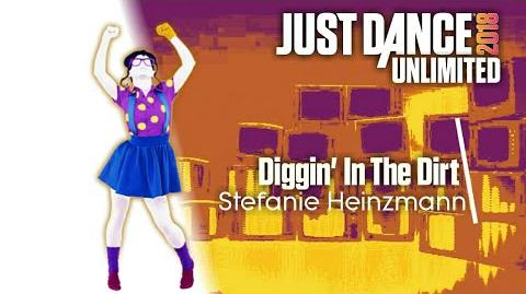 Diggin' in the Dirt - Just Dance 2018