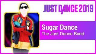 Just Dance 2019 (Unlimited) Sugar Dance