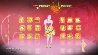 Just Dance 4 Call Me Maybe