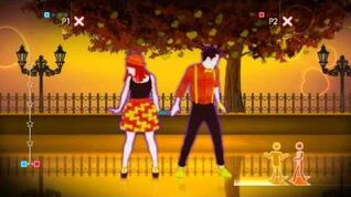 Just Dance 4 One Thing - One Direction