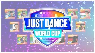 Just Dance World Cup - A Word From The Finalists!