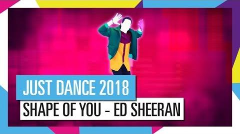 Shape of You - Gameplay Teaser (UK)
