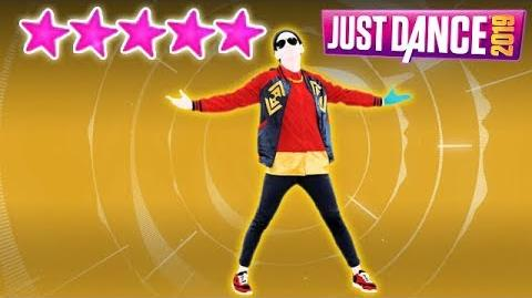 Sugar Dance - Just Dance 2019