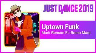 Uptown Funk - Just Dance 2019