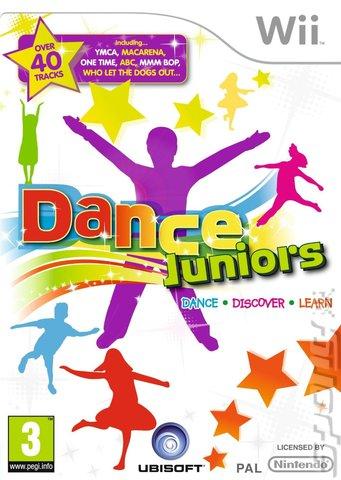 Dance Juniors (PAL)