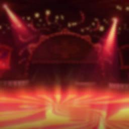 Circus cover albumbkg