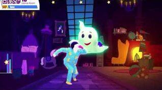 Friendly Phantom - Just Dance Now