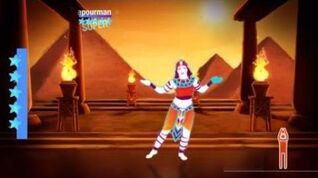 Just Dance® 2019 Walk Like an Egyptian
