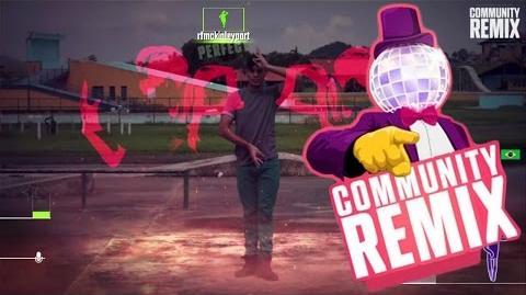 Just Dance 2016 - Animals Extreme (Community Remix World Cup Finalists) - 5 stars
