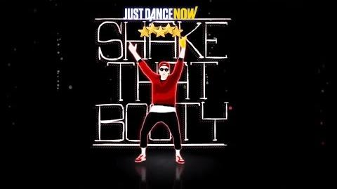 Just Dance Now - The Choice Is Yours 5* (720p HD)
