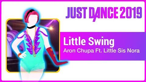 Little Swing - Just Dance 2019