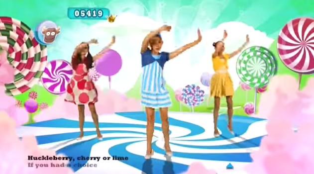 Lollipop (Ronald & Ruby song) | Just Dance Wiki | FANDOM
