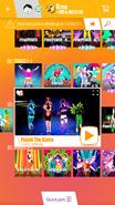 Poundthealarm jdnow menu phone 2017