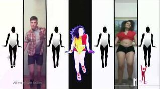 Single Ladies (Put a Ring on lt) (Community Remix) - Just Dance 2017