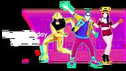 Spalman BirthdayGift