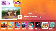 Williamtell jdnow menu updated
