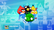 Angrybirds kids load