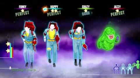 Ghostbusters - Just Dance 2017