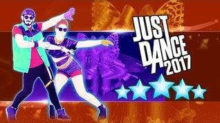 5☆ stars - Let Me Love You - Just Dance 2017 - kinect - ft Joshua4148