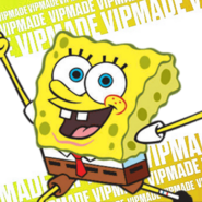 Sts spongebobvip cover