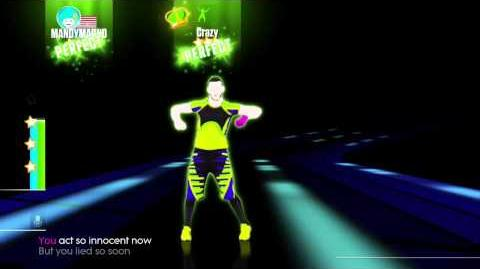 Summer (Fitness Dance) - Just Dance 2015