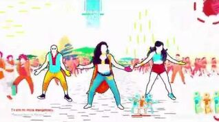 Waka Waka (This Time For Africa) - Just Dance 2020