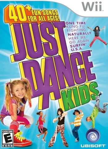 Kids (NTSC)