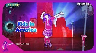 Kids In America - Just Dance 3 (Xbox 360)-0