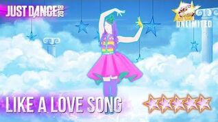 Love You Like A Love Song - Just Dance 2018