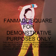 ManDown fanmade square army template