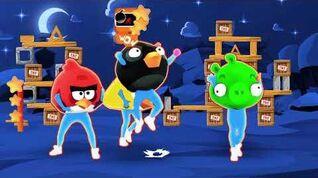 Balkan Blast Remix Unlimited Just Dance Kids 4k