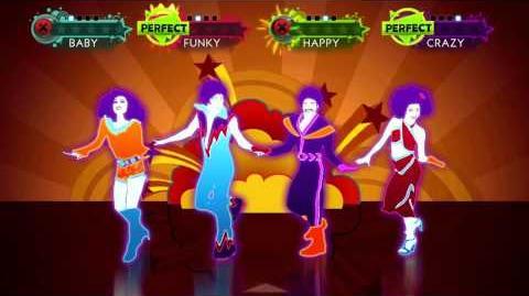 Boogie Wonderland - Gameplay Teaser (US)