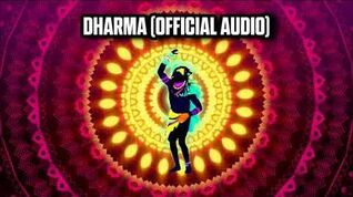 Dharma (Official Audio) - Just Dance Music