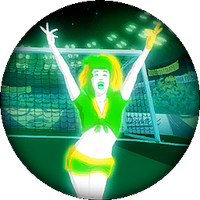 FutebolCrazy ikona jd2