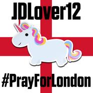 JDLover12PrayForLondon