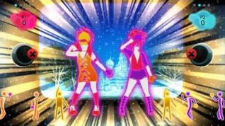 Just Dance 2 Spice Up Your Life Spice Girls